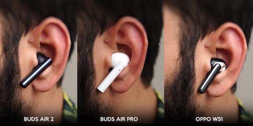 Best Earbuds Under 5000 in India