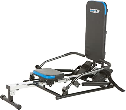 ProGear 750 Rower with Multi Exercise Workout Capability
