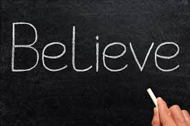 Image result for believing