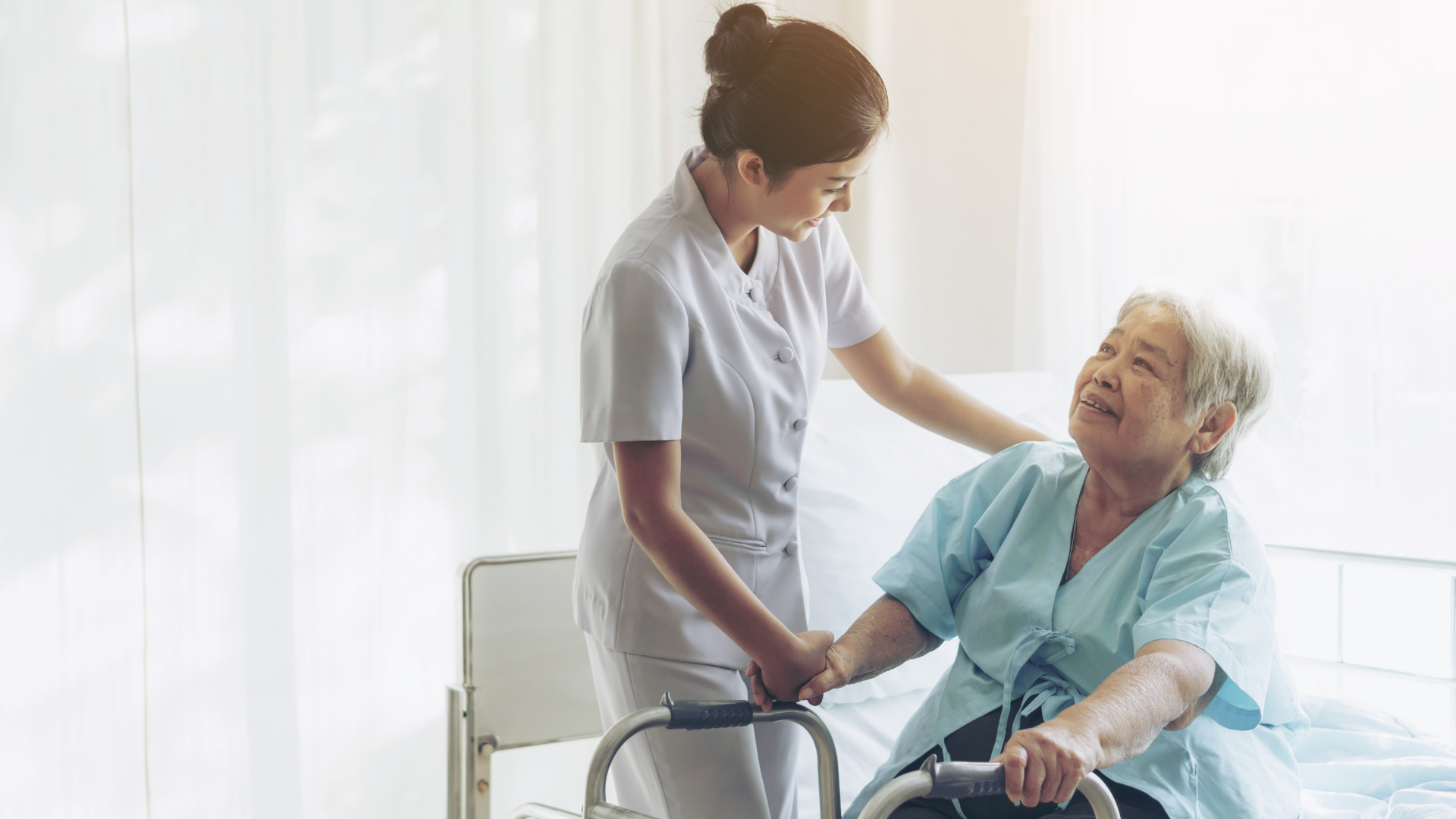 Controlling Disease Outbreak in Aged Care