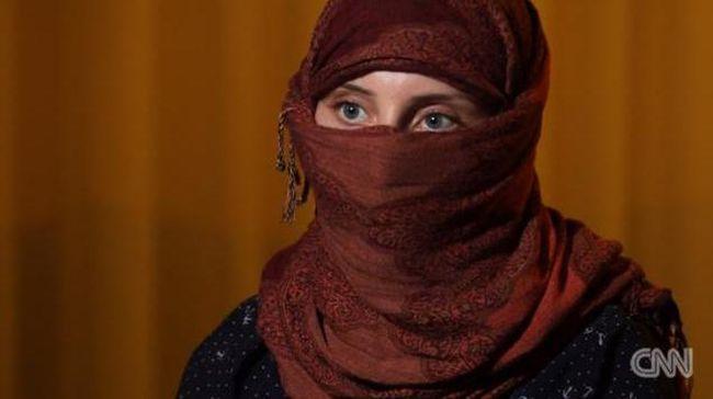 Pengakuan Mantan Budak Pemimpin ISIS Baghdadi