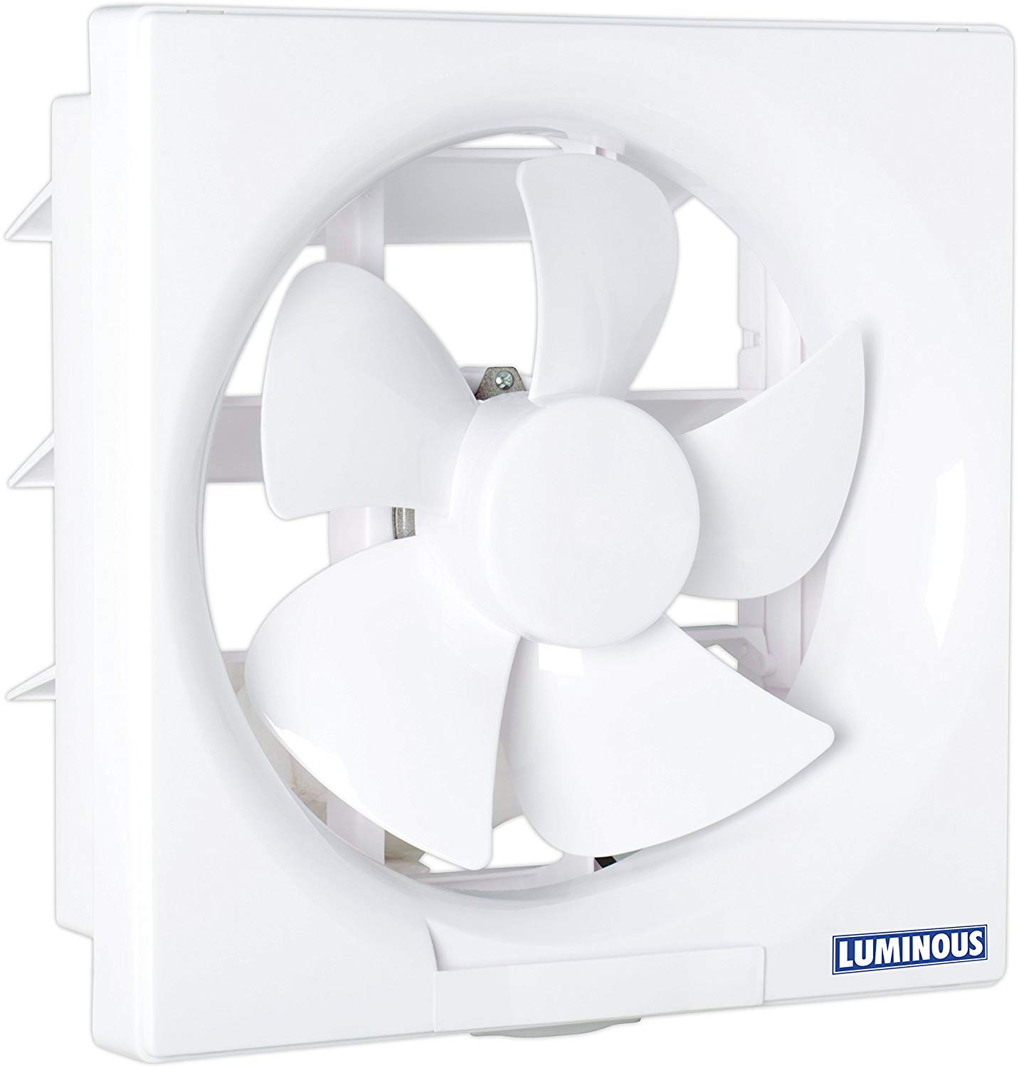 Luminous Vento Deluxe 200 Mm Bathroom Exhaust Fan