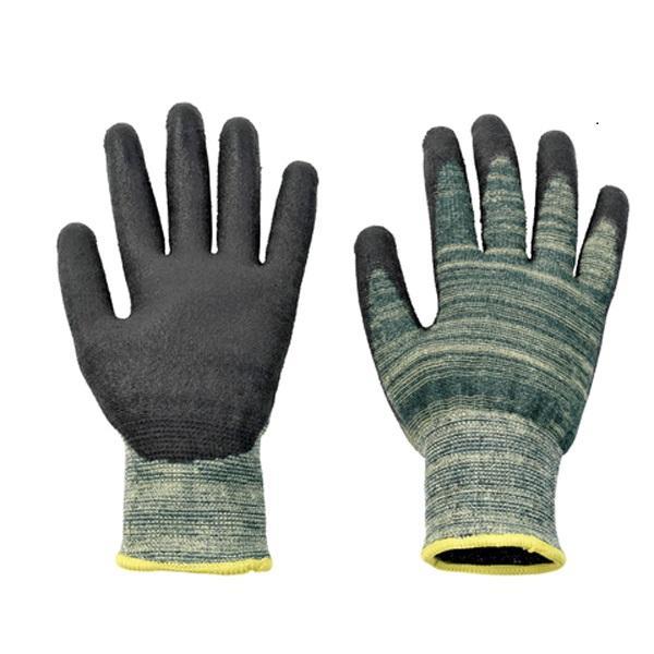 Găng tay chống cắt sợi kevlar mức 5