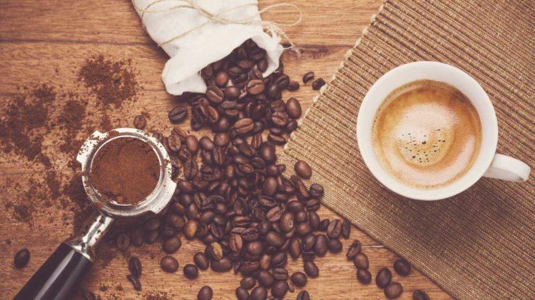 Thực phẩm tốt cho gan cà phê