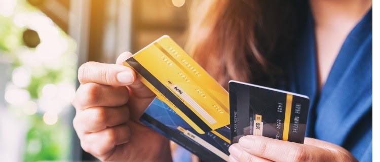 クレジットカード 30代前半