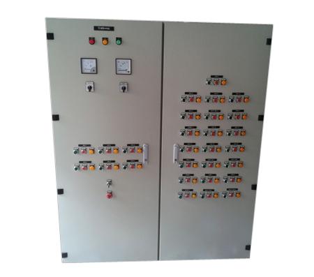 Tủ điện điều khiển động cơ MCC, tủ điện công nghiệp