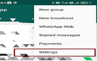 How to Mute All WhatsApp Calls on Android