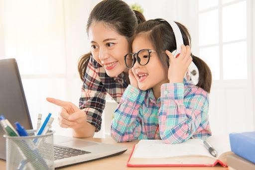 Tại sao nên dạy toán tư duy cho trẻ 5 tuổi?