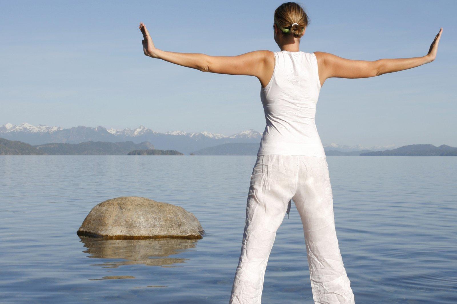 Improve Strength & Endurance First