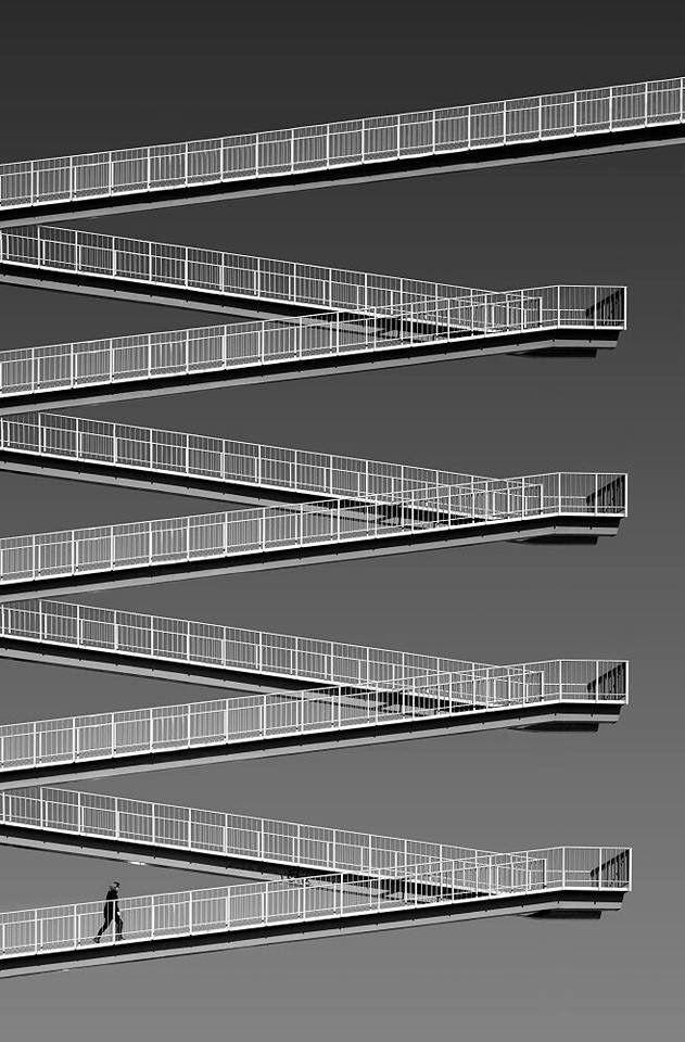 اشکال هندسی در عکاسی