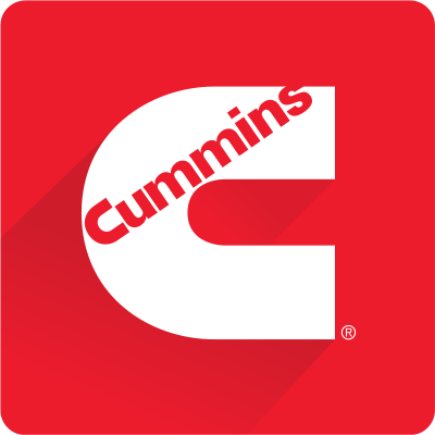 Genuine Cummins Engine System Fault Notification