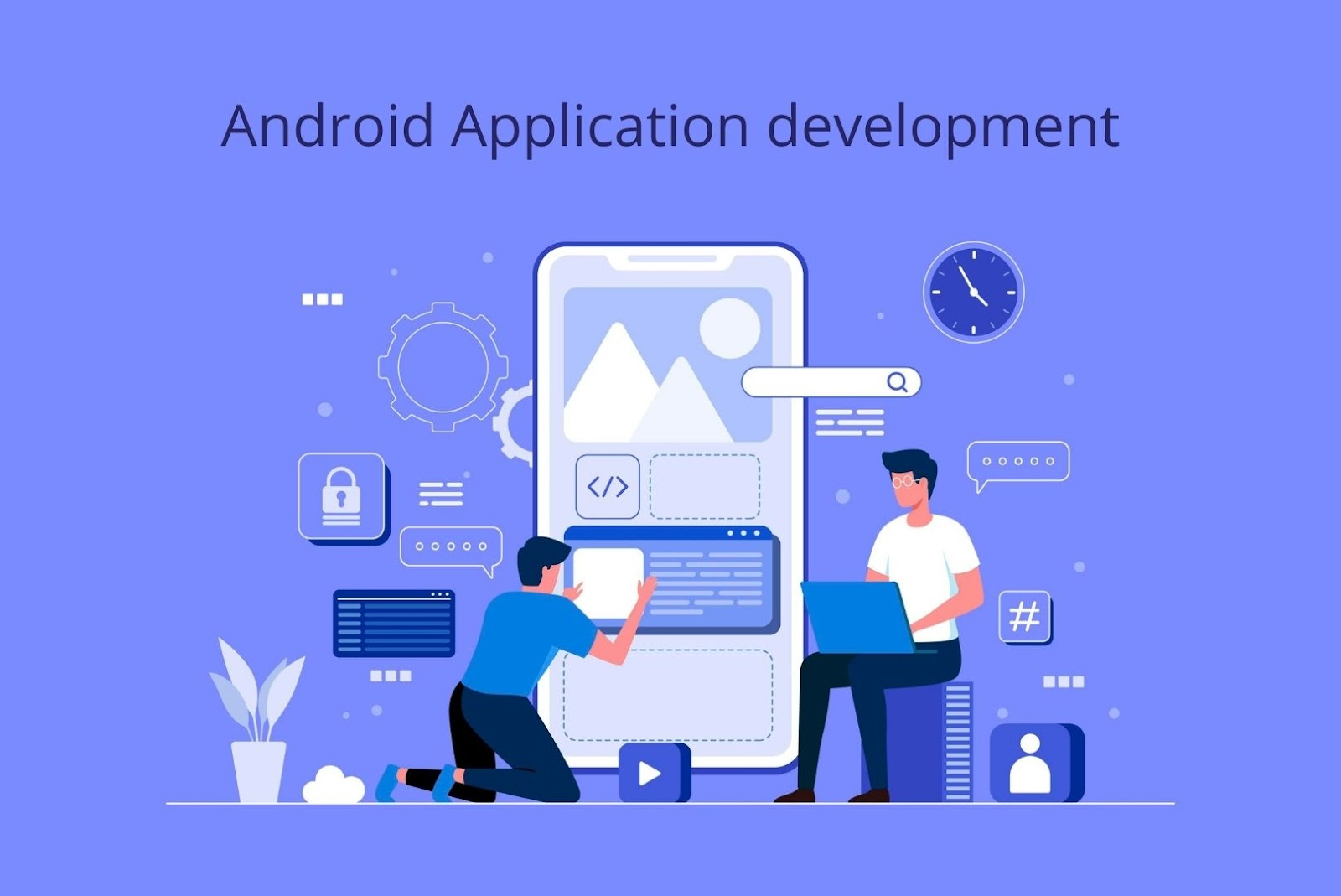 Android Application Development Trends