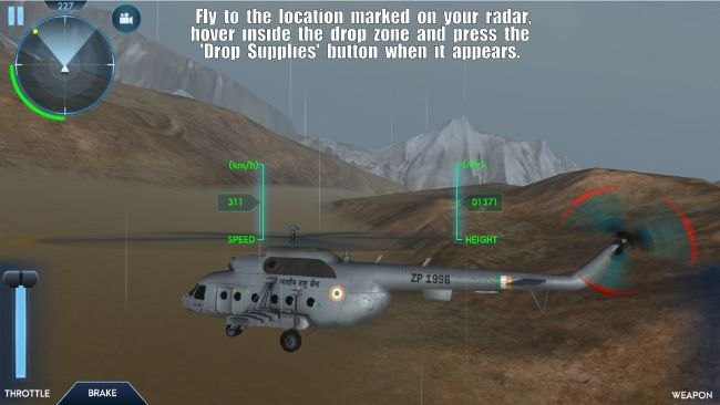 Play as wing commander Abhinandan on IAF's (air force) new game