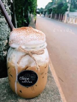 1.บ้านเบ้ว Slope Coffee 03