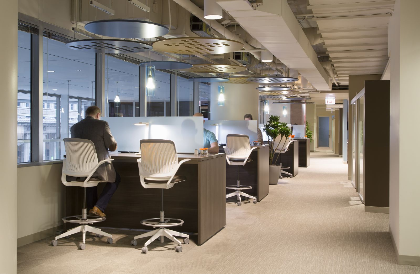 Serendipity Coworking Spaces in Chicago