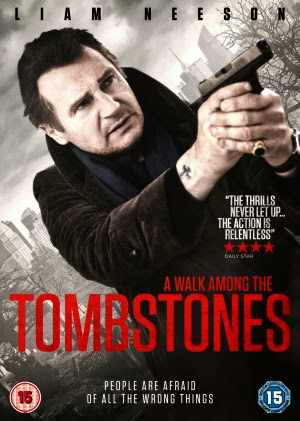 Assistir Online Filme Caçada Mortal - A Walk Among the Tombstones