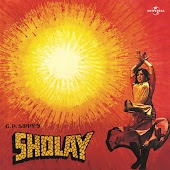 Mehbooba Mehbooba (Sholay / Soundtrack Version)