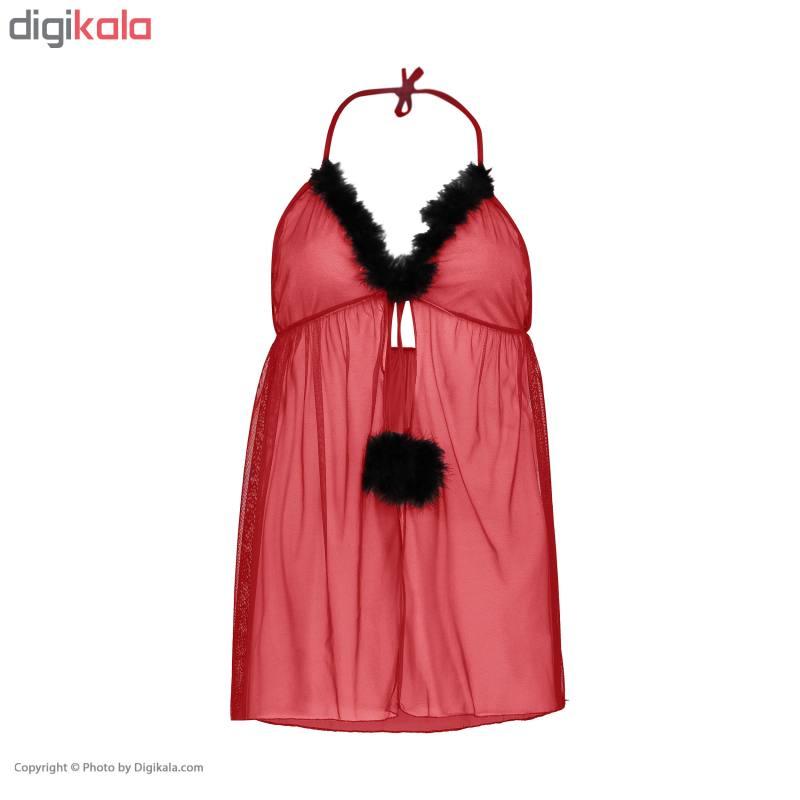 لباس خواب زنانه کد PL153