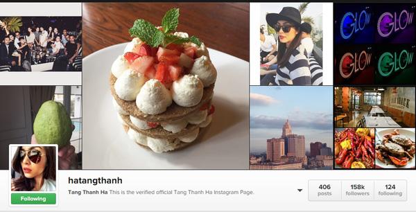 Top 5 sao Việt có lượng follow nhiều nhất trên instagram5