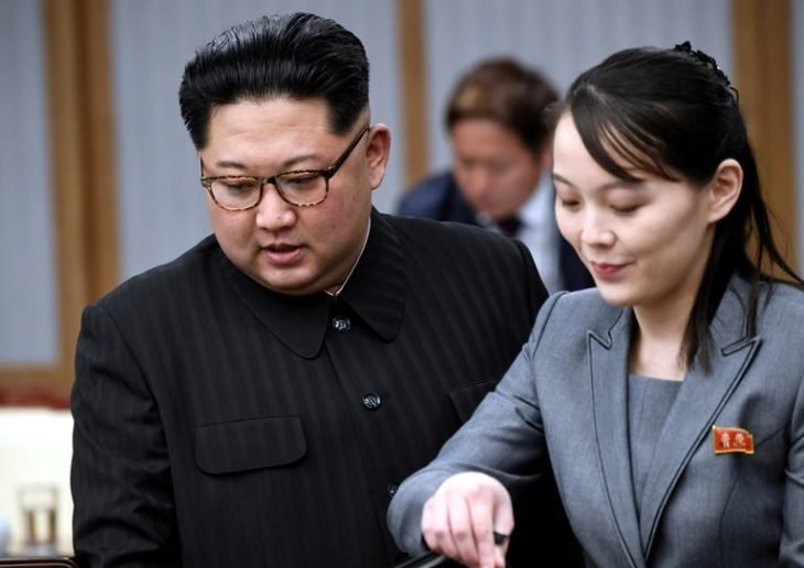 Kim Jong-Un found himself in a coma after delegating more power to his sister