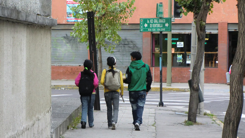 Cities and NCDs: The growing threat of childhood obesity in Quito