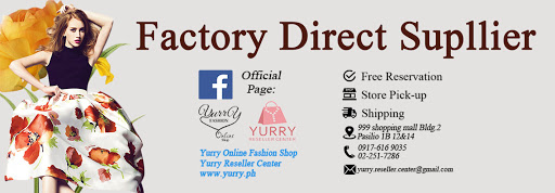 Yurry Reseller Center - Shopping Mall in Binondo