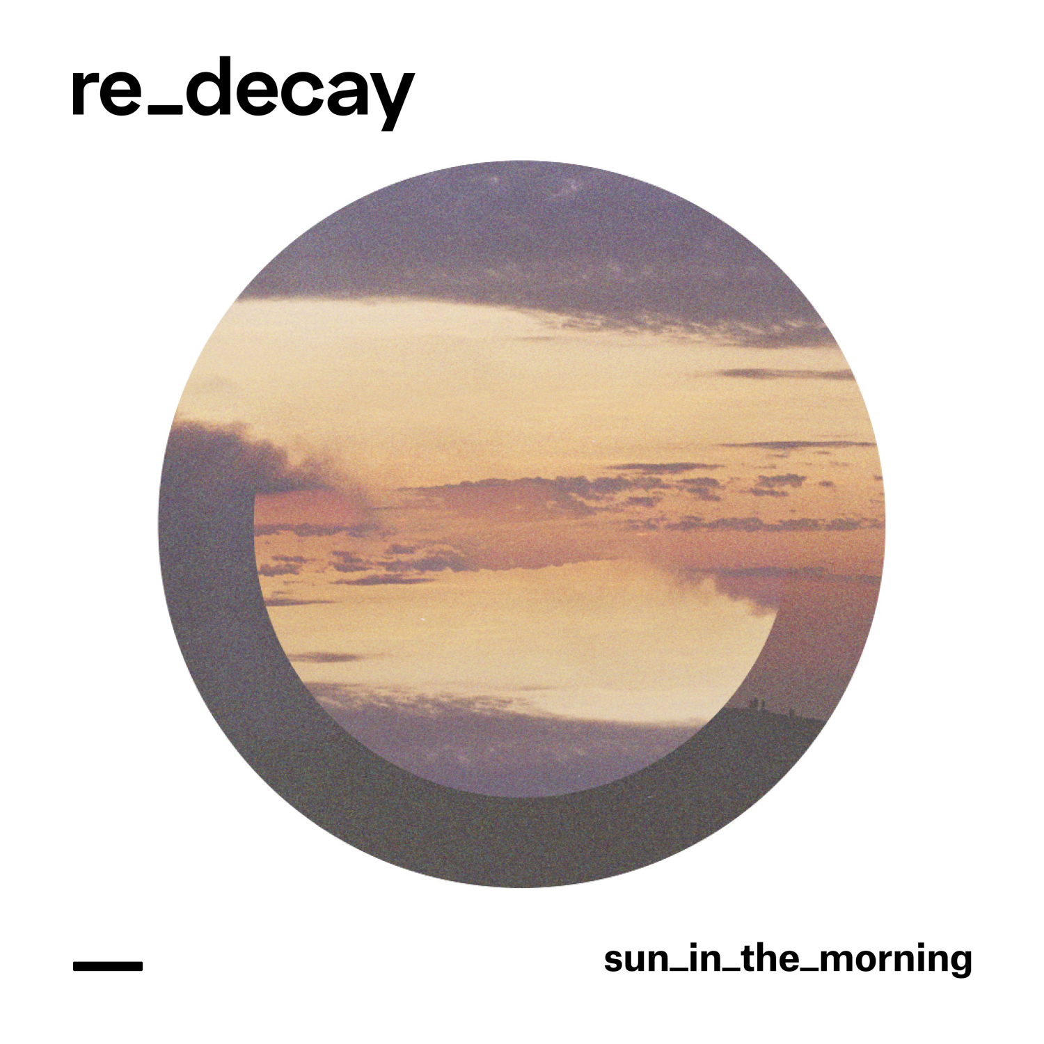 Rising Funk-Hip Hop Collaborative duo Re.decay SHARES 'Sun In The ...