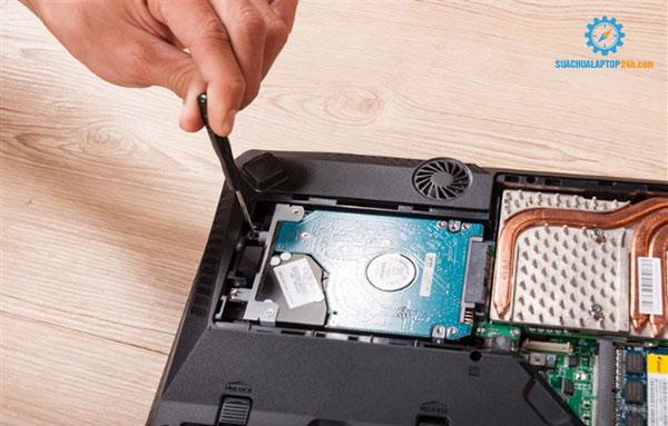 cứu dữ liệu ổ cứng hà nội