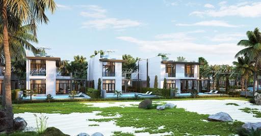 Biệt thự biển Hưng Thịnh- lựa chọn hàng đầu cho các nhà đầu tư