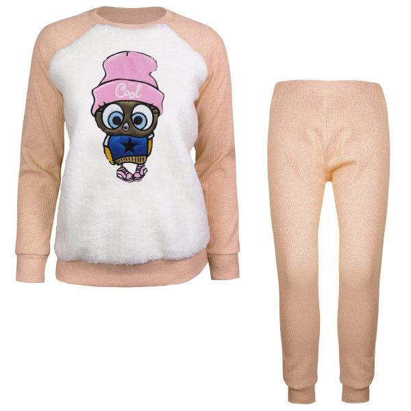 ست تی شرت و شلوار زنانه ماییلدا مدل 3531-4
