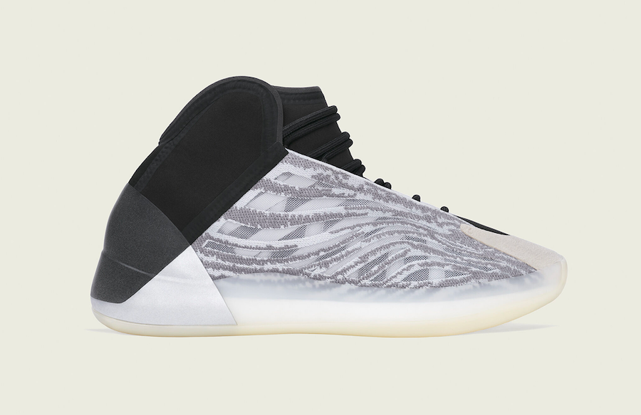 ADIDAS YEEZY BSKTBLL QUANTUM - sneakers