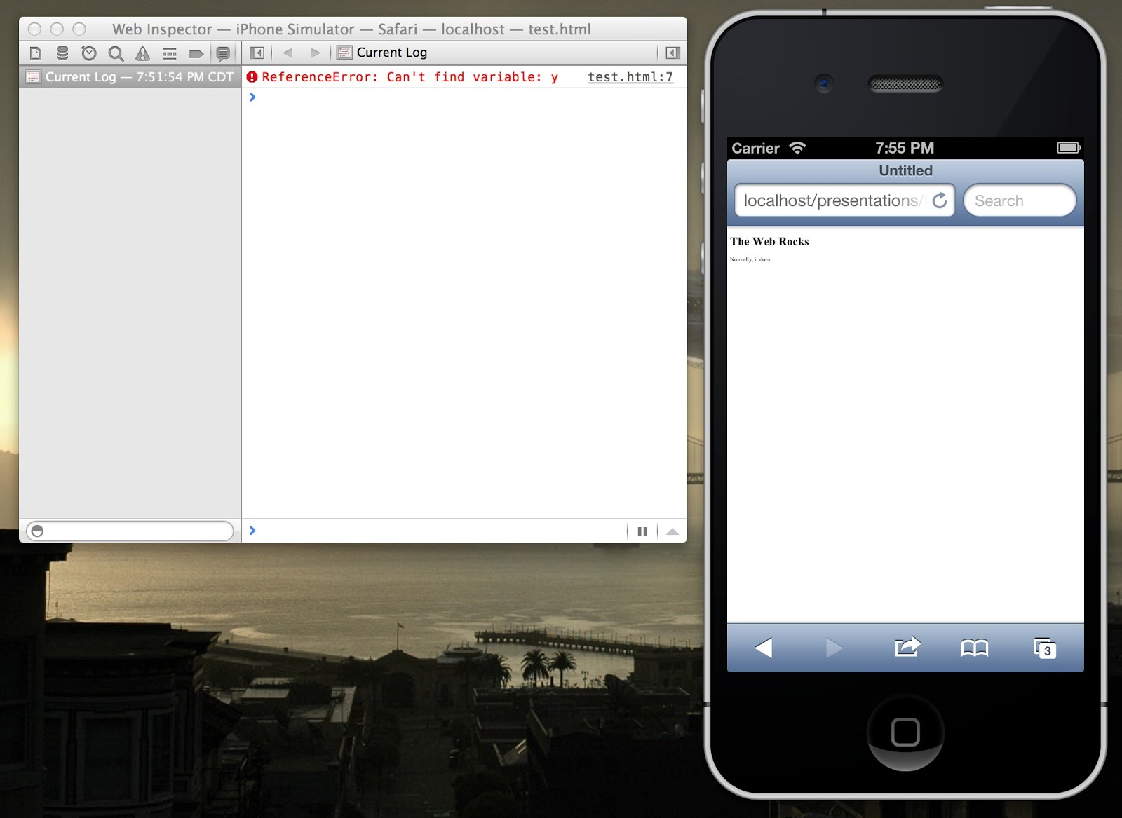 An Overview of Mobile Debugging Techniques – Part One