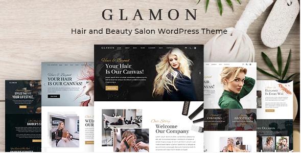 glamon theme