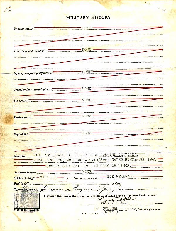 LEV Discharge USMC (back) 18 Dec 1942_2.png