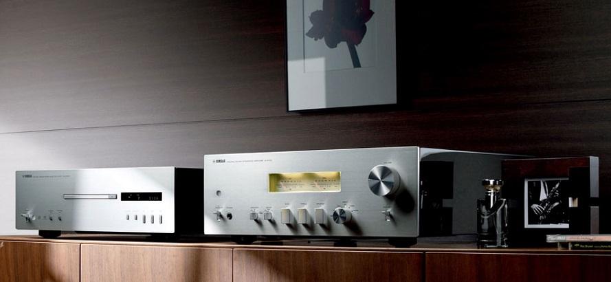 ampli Yamaha A-S1100 thiet ke tao an tuong manh