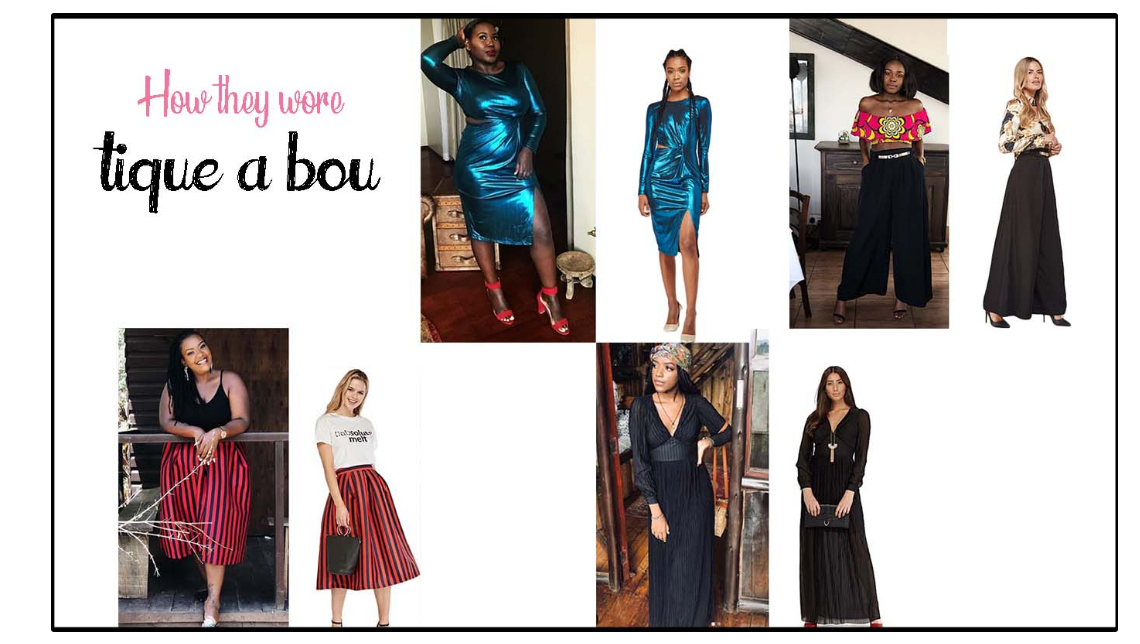 Online Shopping In Kenya For Clothes