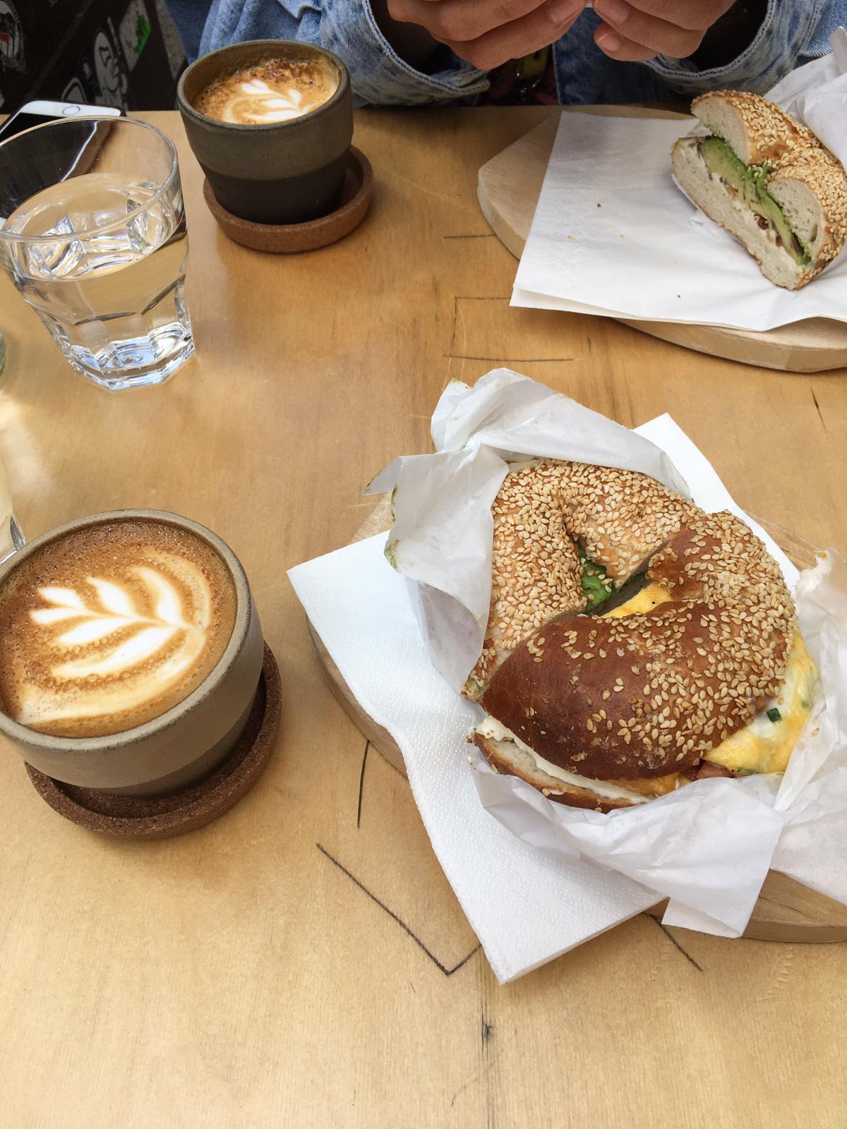 Portugalské raňajky