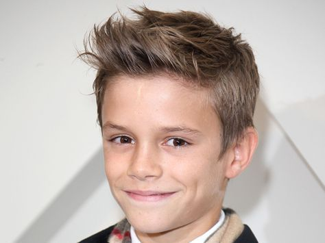 Spikes Hairstyle for Boys