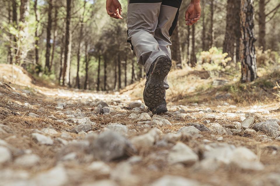 6 รองเท้าเดินป่าสุดยอดคุณภาพ ที่สายลุยไม่ควรพลาด !7