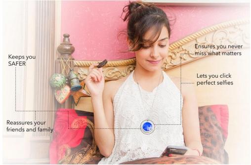 Gadgets For Women's Safety कुछ ऐसे गैजेट्स जो महिलाओं को सुरक्षित रखने में है मदतगार