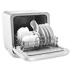 เครื่องล้างจาน 9