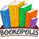 Bookopolis Website Poster Image