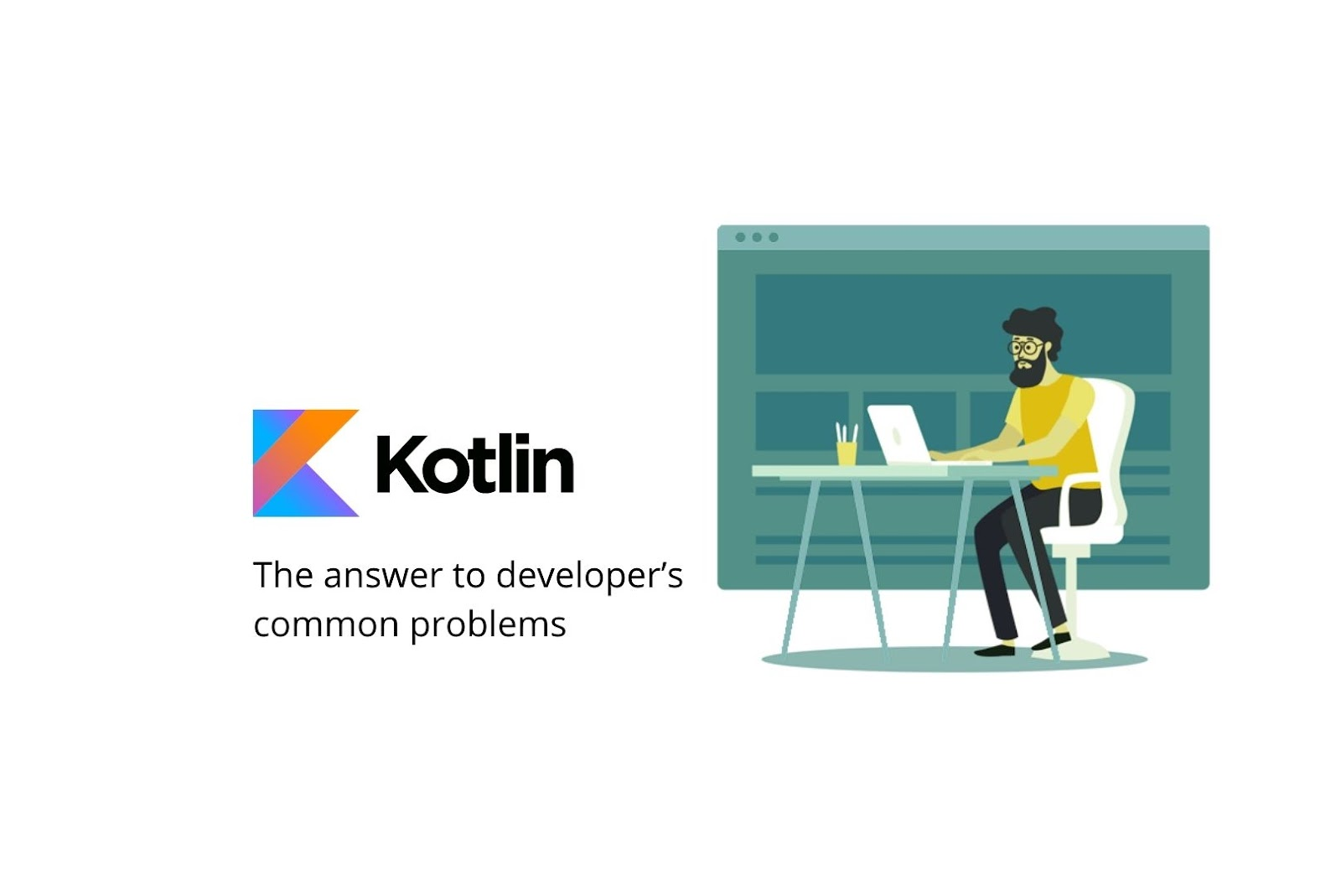kotlin developer