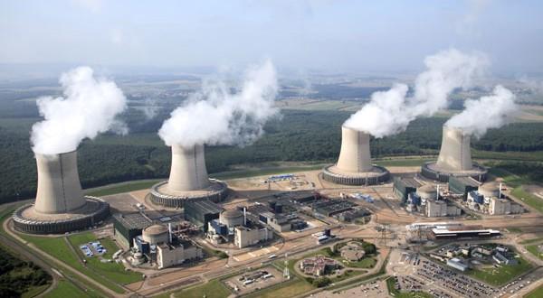 Un djihadiste belge allait devenir conducteur dans une centrale nucléaire