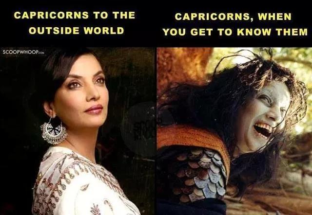 Capricorn Memes (5+ List)