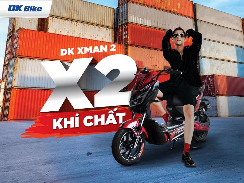 Cac mau xe ga 50cc xe dien phu hop cho hoc sinh - 8