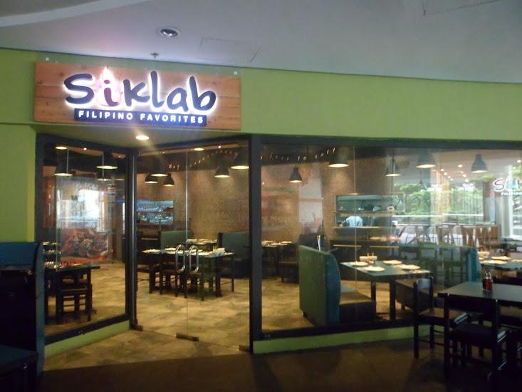 Siklab Restaurant