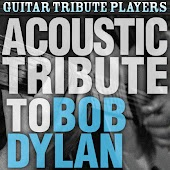 Acoustic Tribute to Bob Dylan