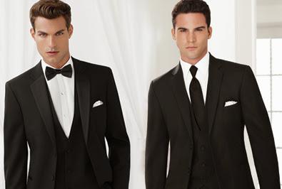 tux suit