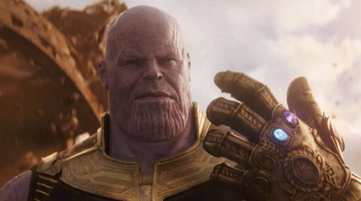 'You Should've Gone For The Head' And 12 Other Quotes Make Thanos Legendary
